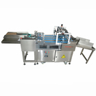 Automatic high speed paging machine printing machine with TTO date code printer wholesale for plastic bags