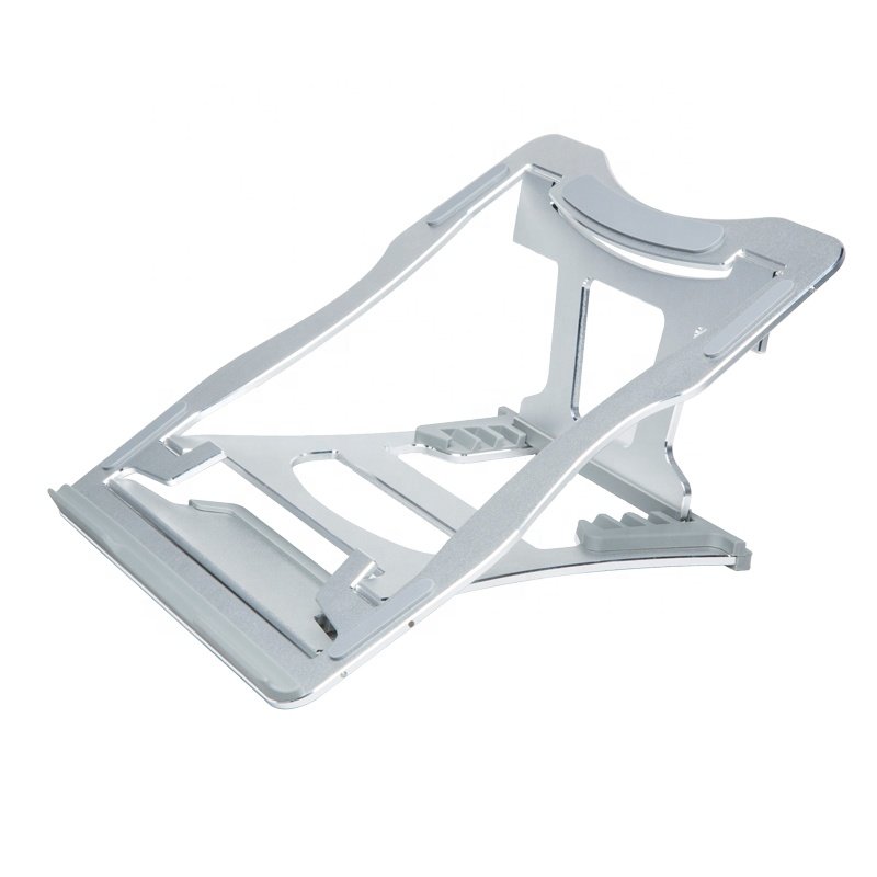 Aluminum metal <strong>laptop</strong> stand foldable <strong>laptop</strong> holder stand/<strong>laptop</strong> holder