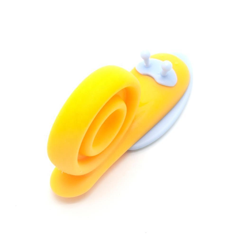 นวัตกรรมผลิตภัณฑ์เด็กความปลอดภัยยางประตู,Sustainable Eco Friendly Product เด็กวัยหัดเดิน Finger Pinch Guard ~