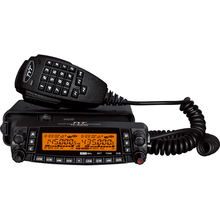 Hot Jual TYT Th 9800 Mobil Walkie Talkie Plus Quad Band 50W <span class=keywords><strong>Ponsel</strong></span> Stasiun Radio Transceiver