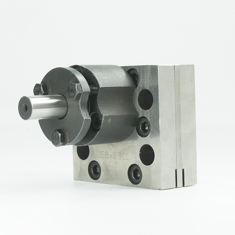 <strong>Animal</strong> grease high viscosity small flow gear metering pump