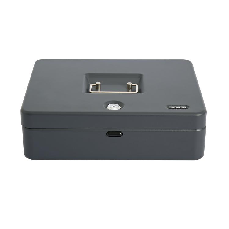 Money Safe Cash Box