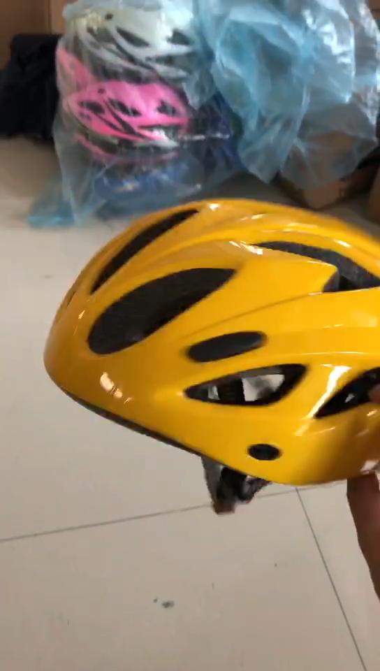 2020 Popular adjustable bicycle helmets road bicycle helmet/mountain bike mtb cascos de ciclismo /adult men cycling helm sepeda