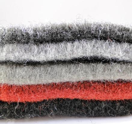 4 דרך למתוח ואן רירית שטיח