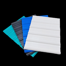 Warmte Proof Dak Sheet/Pvc Warmte Proof Dak Sheet/Warmte Proof Plastic Dak Sheet