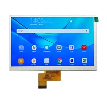 7 inch IPS lcd display 1024x600 TFT lcd mit Kapazitiven Touch Panel