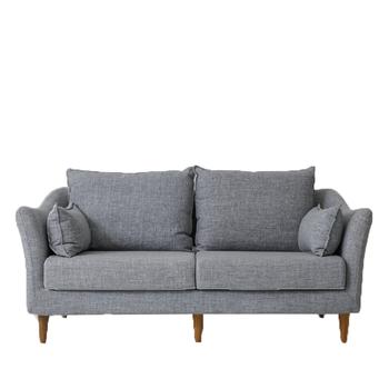 Made In China Nordic Fabric Sofa Modern
