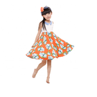 Children Frocks Designs One Piece Girls Party Dresses,Kids Party Wear Dresses for Girls