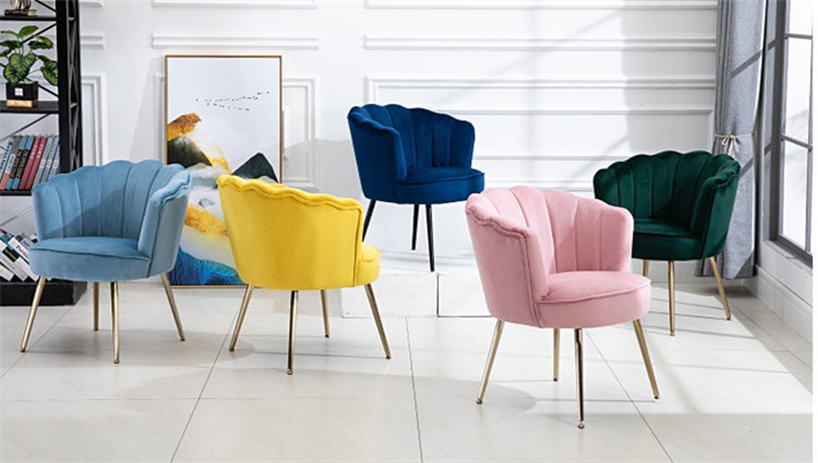 Special Wedding Event Modern Leisure Chair, Colorful Modern Lounge Chair, Pure Modern Accent Chair
