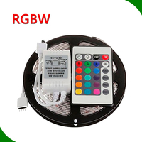 led light strip 12v car outdoor battery powered remote waterproof rgb color changing 5m 10m 100m 5050 3528 wifi led strip light