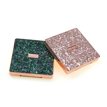 Tren Panas <span class=keywords><strong>Produk</strong></span> <span class=keywords><strong>Makeup</strong></span> Eye Shadow Payet Glitter Palet Private Label Eyeshadow Palet