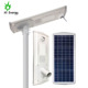 30watt all in one wifi solar street security light system with cctv camera