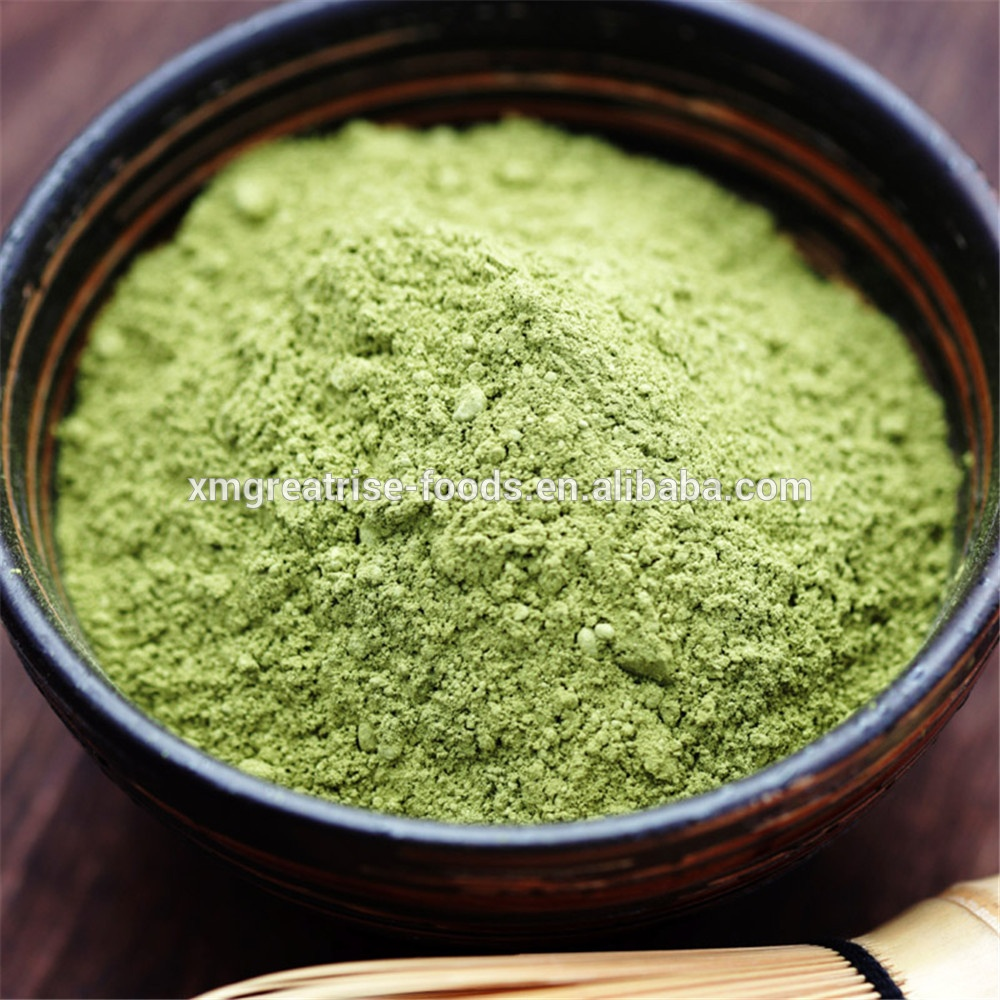 Certified Organic Ceremonial Nature organic matcha green tea powder - 4uTea | 4uTea.com