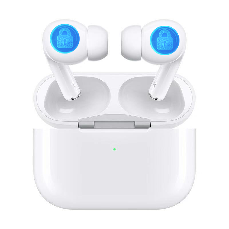 <strong>Wireless</strong> Bluetooth air <strong>earphone</strong> <strong>in</strong> <strong>ear</strong> buds pods pro noise cancelling TWS earbuds for iPhone Samsung Apple