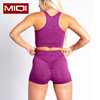 /product-detail/customize-fitness-yoga-wear-sexy-crop-top-gym-high-impact-sport-bra-booty-shorts-yoga-fitness-set-women-60608147911.html