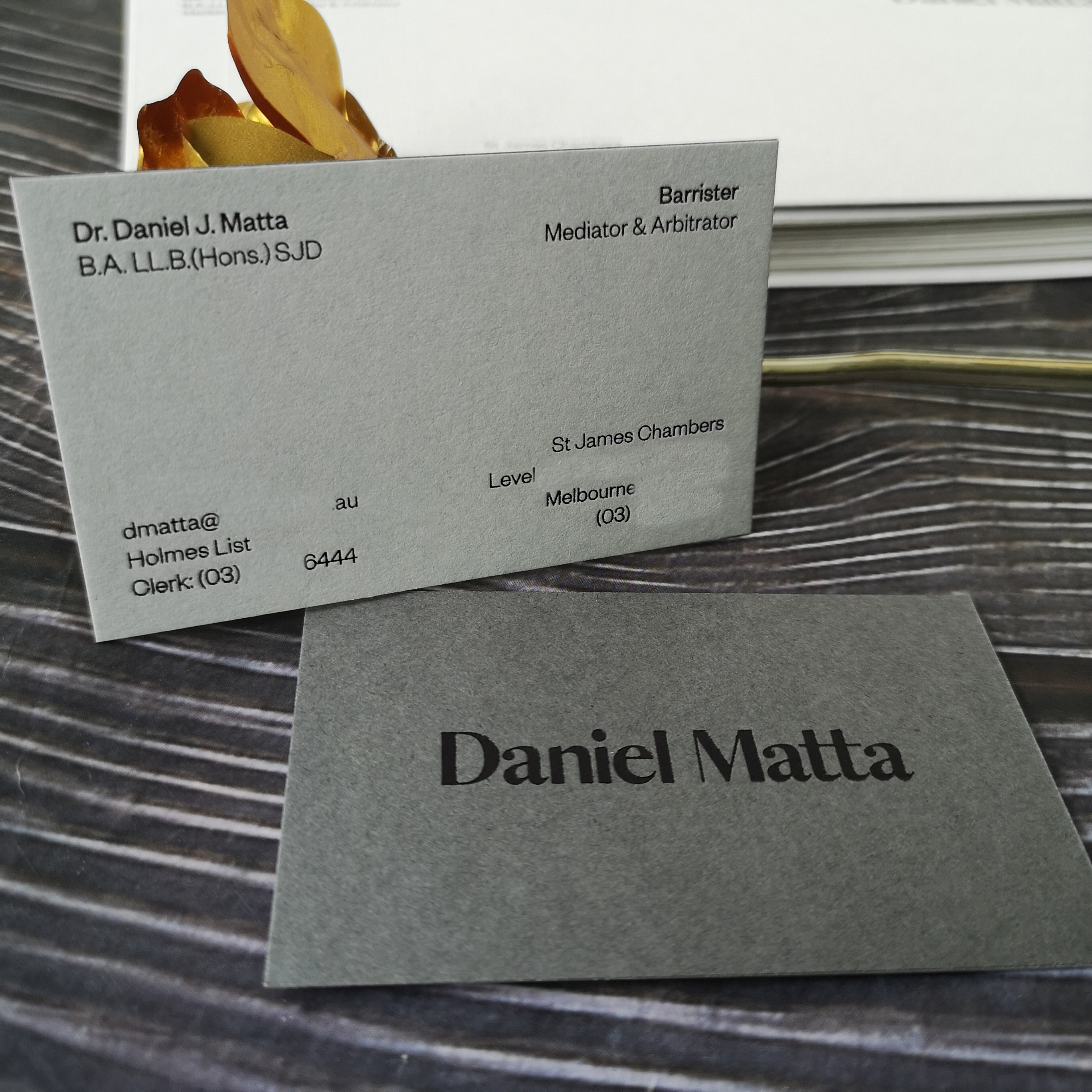 600g cotton paper business card, concave and convex business card,