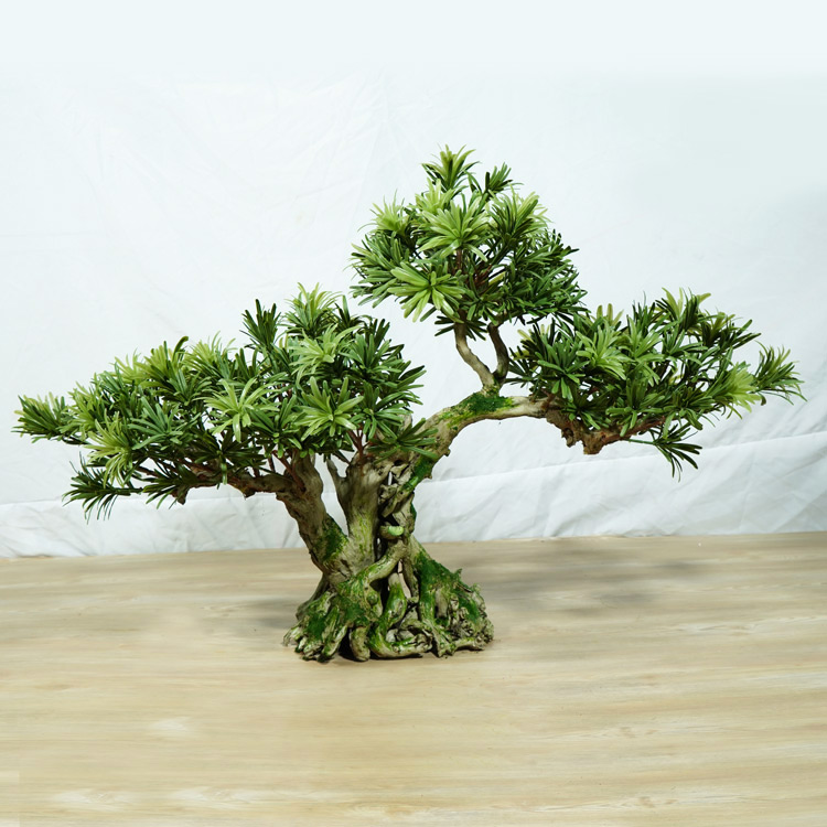 2020 Hot Sale Wholesale Small Pine Tree Plants Artificial Bonsai For Indoor Decoration With Potted Buy Making Artificial Bonsai Bonsai Tree Plant Plastic Tree Home Artificial Bonsai Tree Product On Alibaba Com