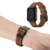 For apple smart watch band 44mm leather band for iwatch 38mm 42mm