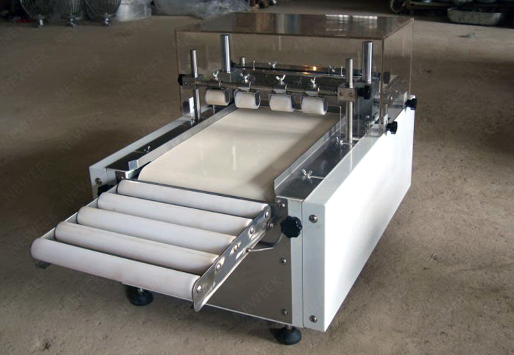 NEWEEK production line cookies small biscuit making machine price
