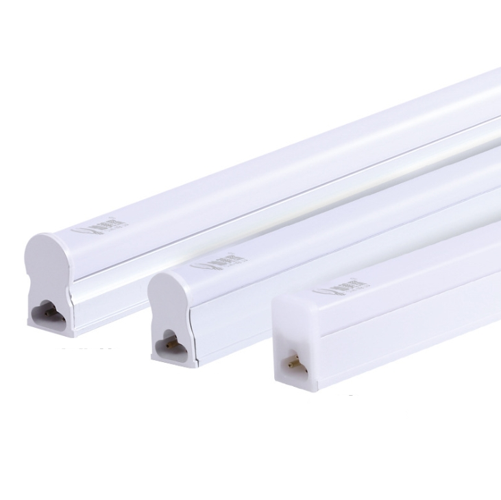 T5 energy-saving double diopter T8 lamp tube led integration 1.2m daylight lamp tube