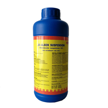 10% <span class=keywords><strong>suspension</strong></span> d'<span class=keywords><strong>albendazole</strong></span> pour moutons bovins trempage