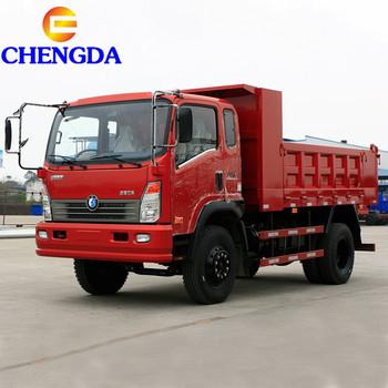 Sinotruck Mining dump truck 6 x 4 Londing Tipper Truck
