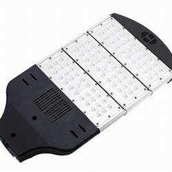 High power 100W LED street lights with customized lighting s