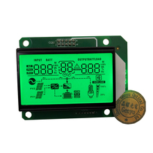 Genyu 7 segment <span class=keywords><strong>TN</strong></span>/HTN/FSTN/STN <span class=keywords><strong>lcd</strong></span> custom displays koelkast <span class=keywords><strong>lcd</strong></span> controller board China markt monitor ebook reader