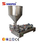 Paste Filling Machine Filling Paste Dosing And Filling Machine