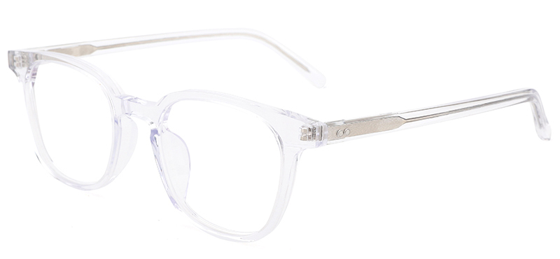 Wholesale High Quality Eyeglasses Ultra Thin Acetate Anti Blue Light Optical Glasses Price