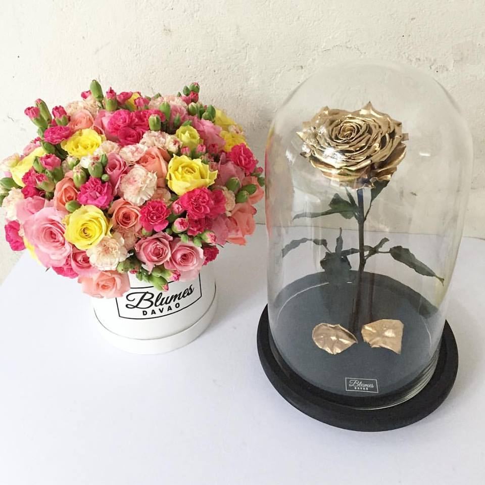 wholesale long life fresh preserved flower rose head