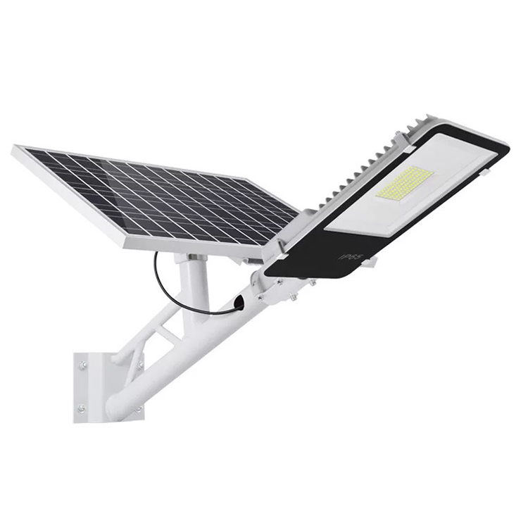 Flyinglighting ใหม่ 10w 20w 30w 50w 100w 150w 200w 250w 300w led street light