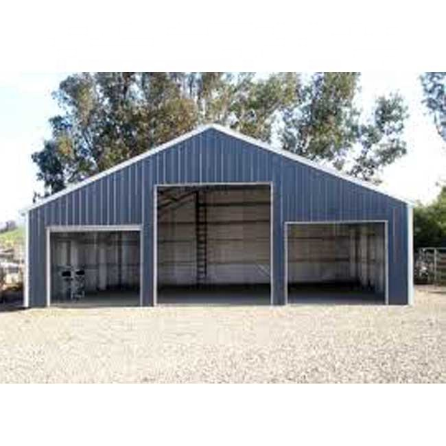 China top brand LANYING steel structure industrial metal light steel construction warehouse prefabricated