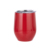 Wholesale 12oz 350ml Double Wall Insulated Thermos Stainless Steel Egg Shape Coffee Cup