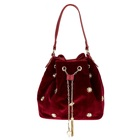 2020 Fashion Multifunctional Luxury Women Velvet Pouch