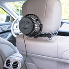 Fan Hot Selling In Amazon Promotion Used In Car Cool Fan Mini Kids Seat Car Fan