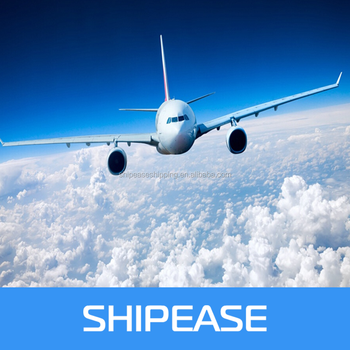 reliable shipping agent air cargo service rates from guangzhou china to Tirana Albania