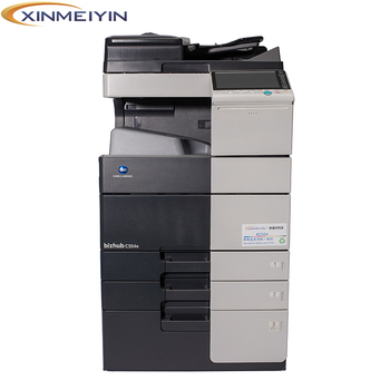 Konica Minolta C554 for sale Used copier for sale remanufactured high speed commercial laser printers