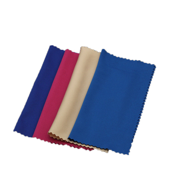 Hot sale wholesale professional glasses branded microfiber cleaning cloth