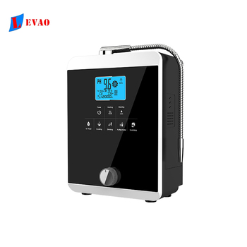 Promotional Multifunction kangen Alkaline Water Ionizer Luxury Alkaline Water Ionizer