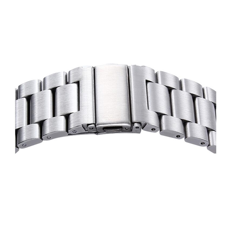 Stainless Steel Band Bracelet42mm 38mm Milanese Watch Band Strap For iwatch series 4