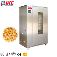 factory price seed grain rice noodle soybean cassava chips dryer machine