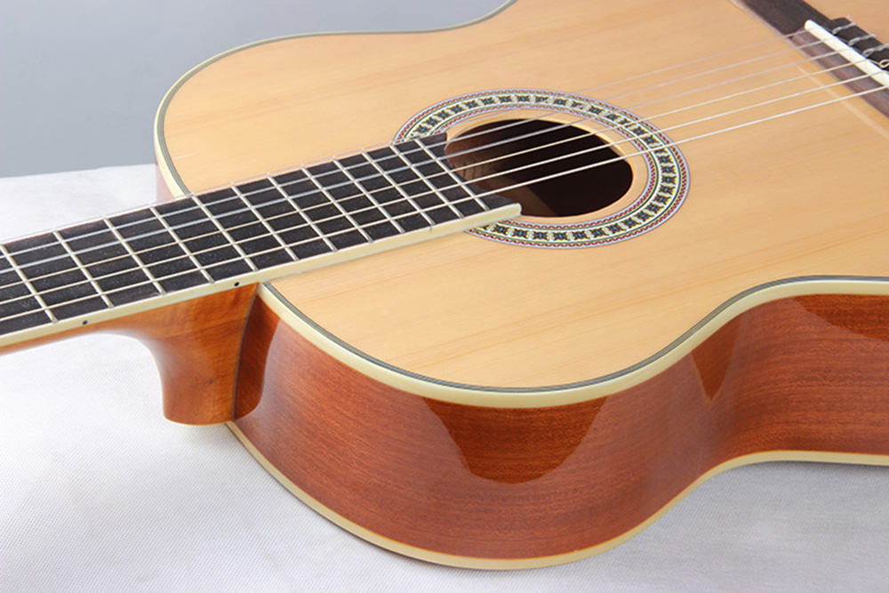 VT-C50-39   Wholesale Vitesse Classical Guitar 39 Inch China For Sale