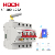 HOCH 1P 2P 3P 4P electric miniature wifi GPRS high quality safety smart circuit breakers for sale