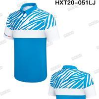 OEM custom golf apparel men's Polo T-shirt