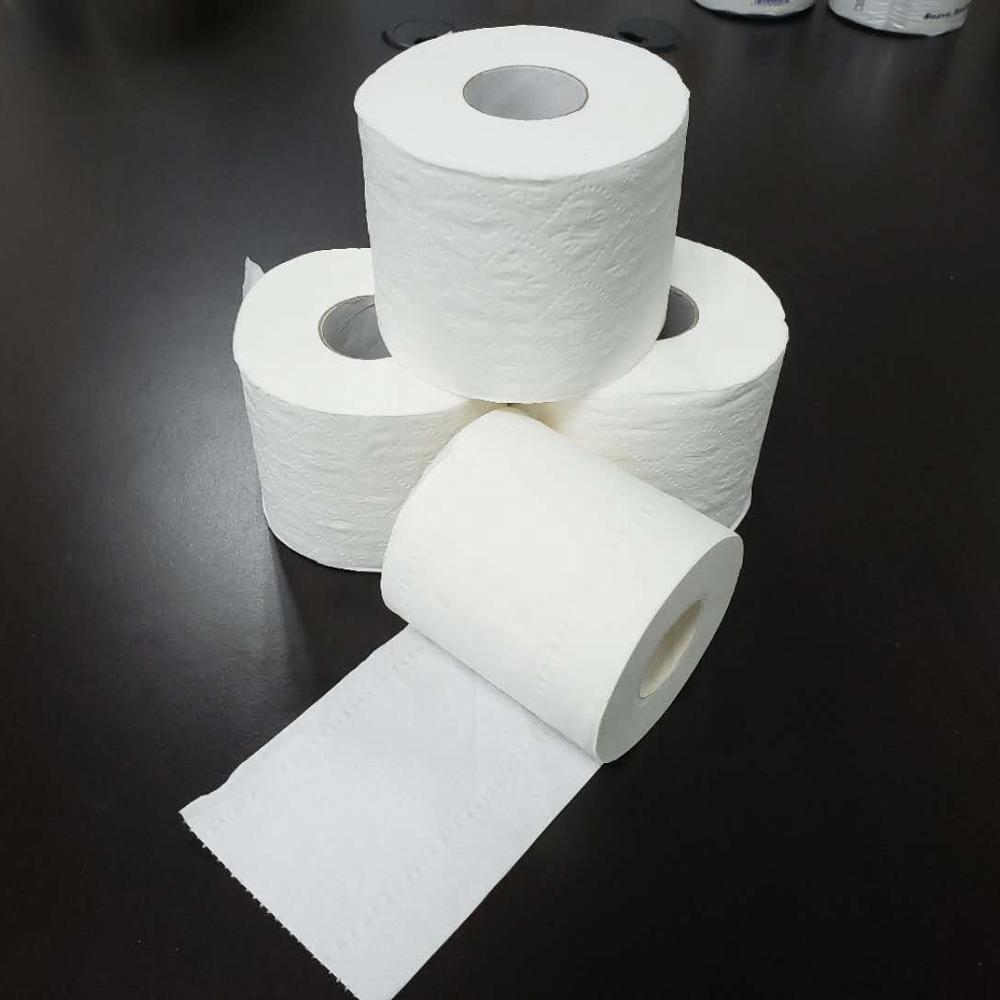 מפעל נייר טואלט עם מחיר תחרותי לשימוש יומיומי