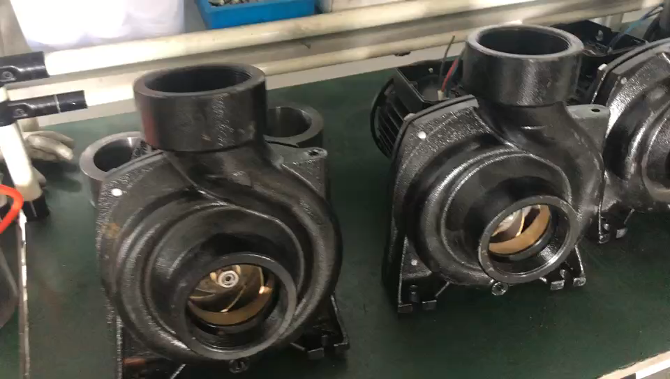 Small Cheap Water Pump QB60 QB80 Low Price Vortex Water Pump