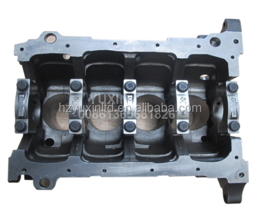 Genuine G4ED cylinder block for Elantra Cerato