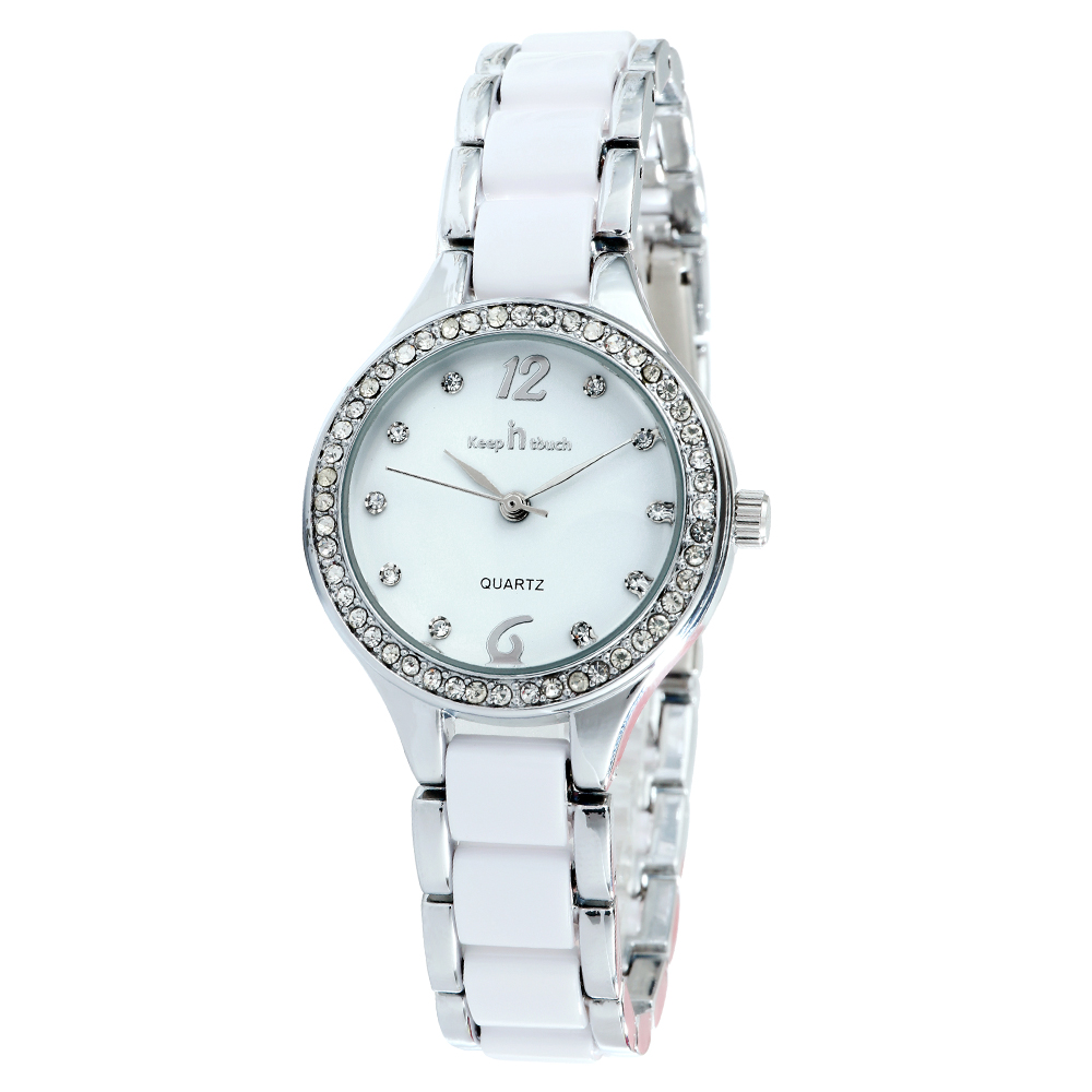 Wholesale Stylish Pretty Diamond <strong>Watch</strong> Quartz <strong>Wrist</strong> <strong>Watches</strong> <strong>for</strong> <strong>Women</strong>