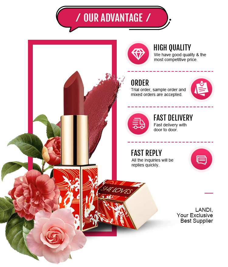 Новый дизайн сочный коричневый Oem блеск для губ оттенок для девочки